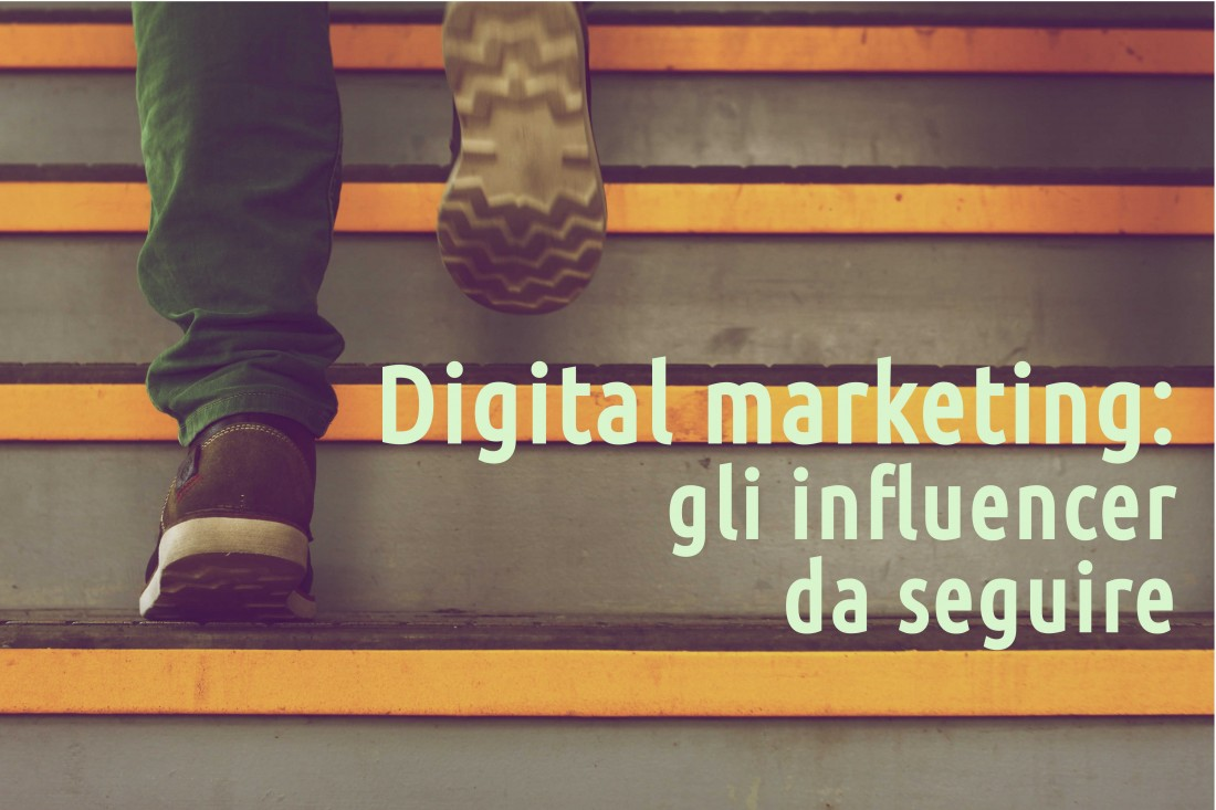 influencer digital marketing