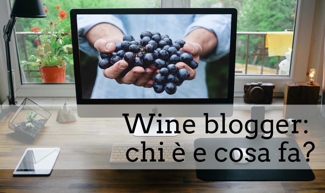 wine blogger italiani