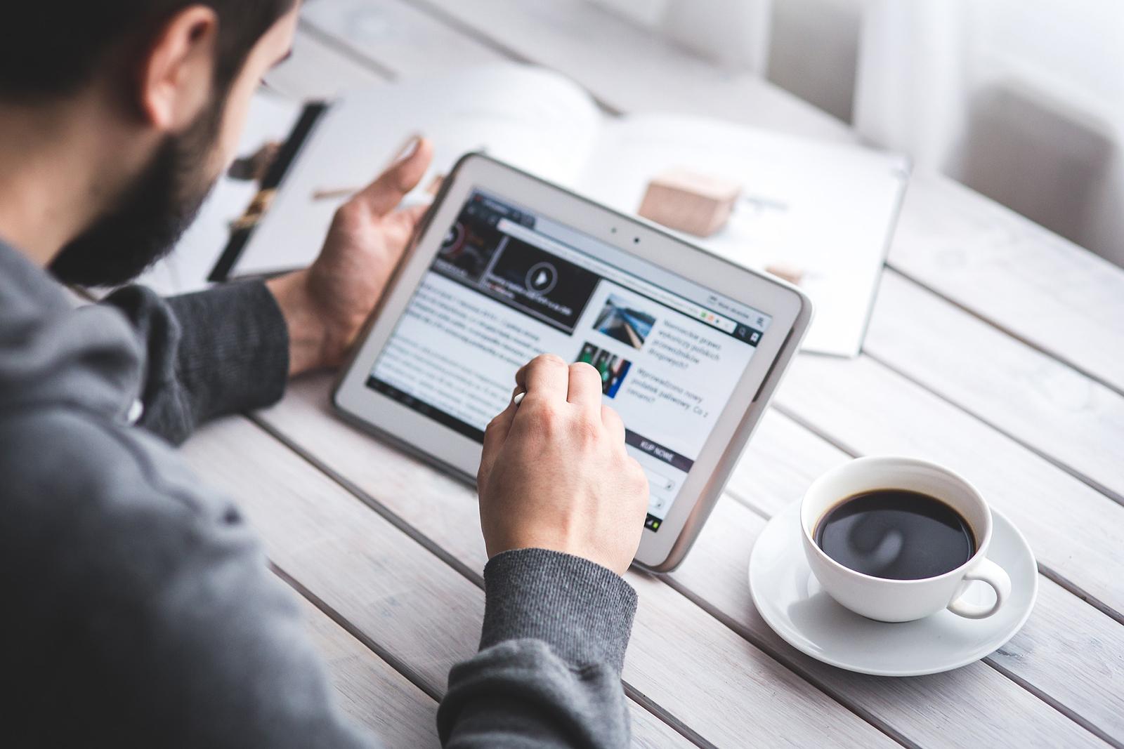promozione sul web per liberi professionisti