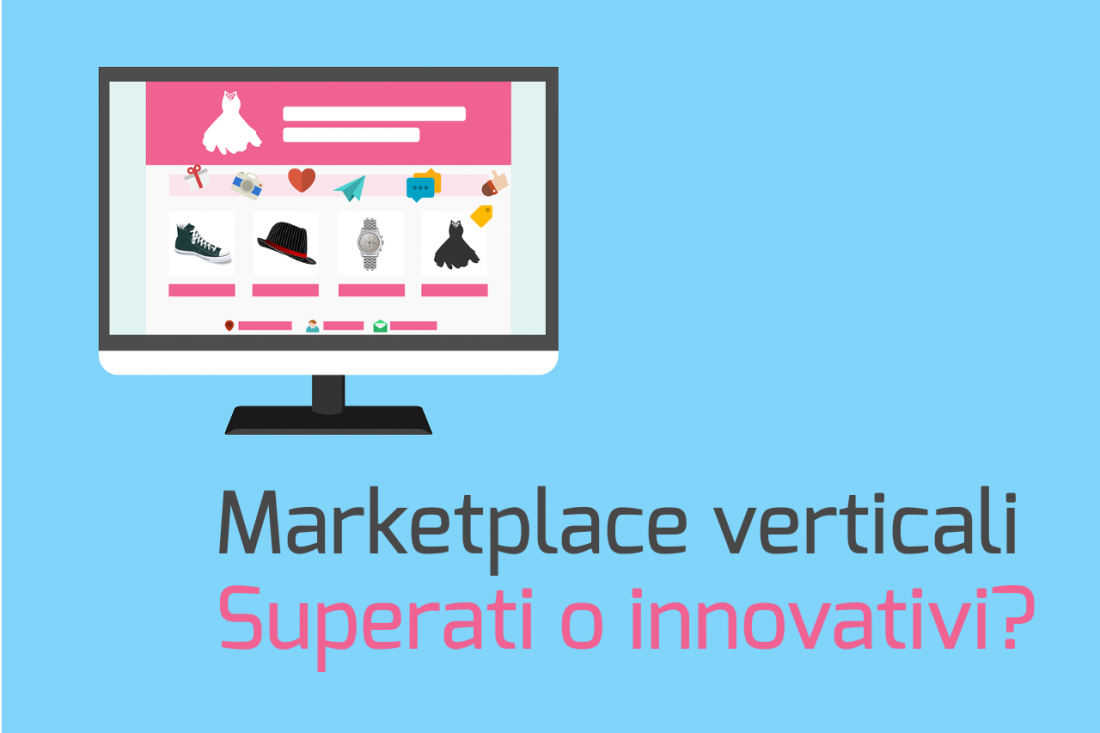 marketplace verticali innovativi