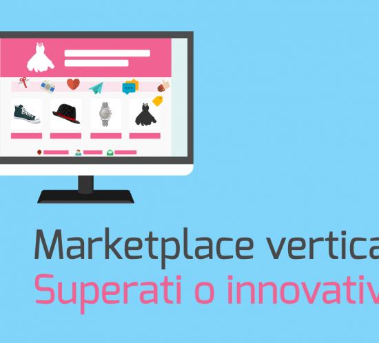 marketplace verticali innovativi