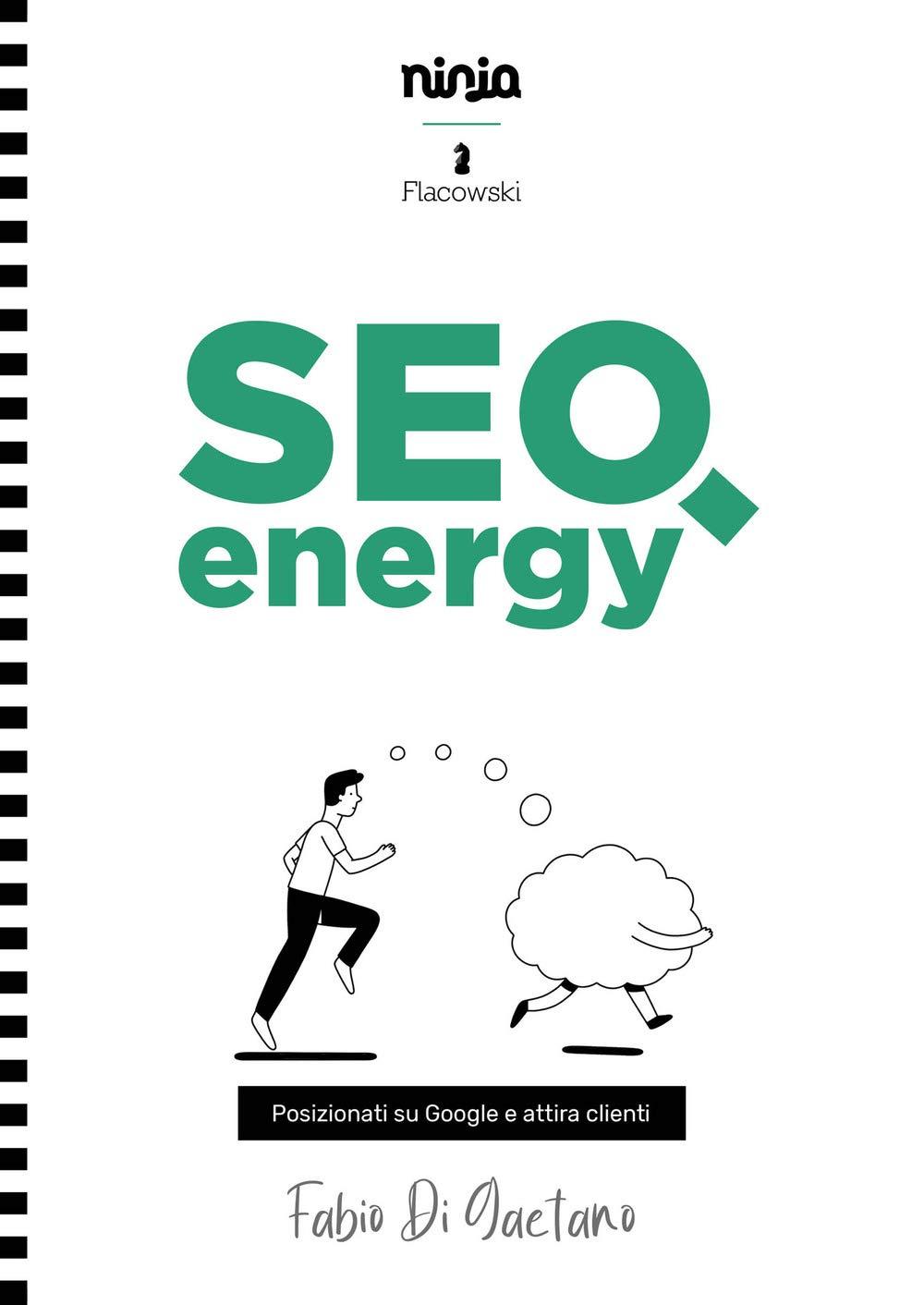 seo energy libro